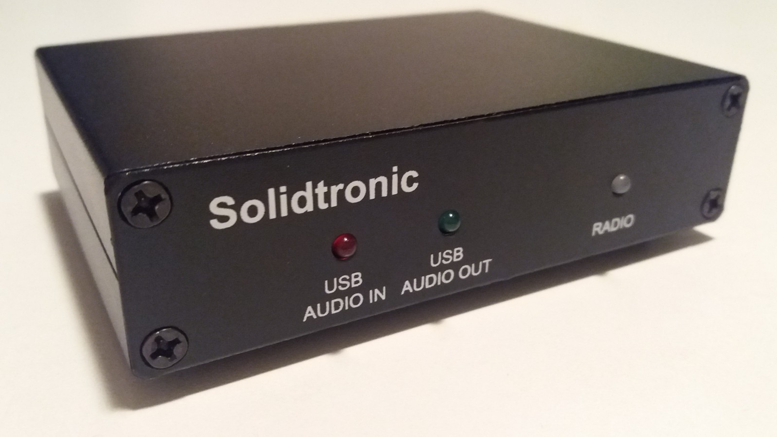 Solidtronic - ST-RoIP1+ RoIP PC-Radio Interface